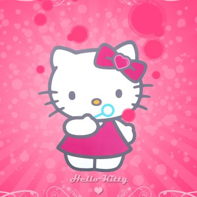 Pop! Hello Kitty