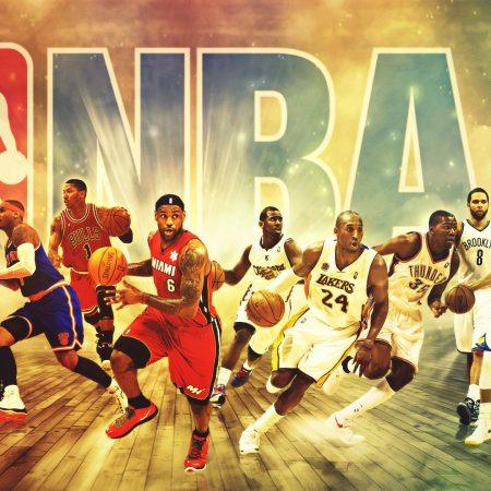 Pop! NBA