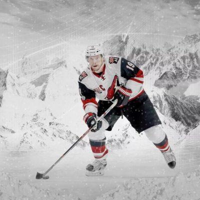Pop! NHL